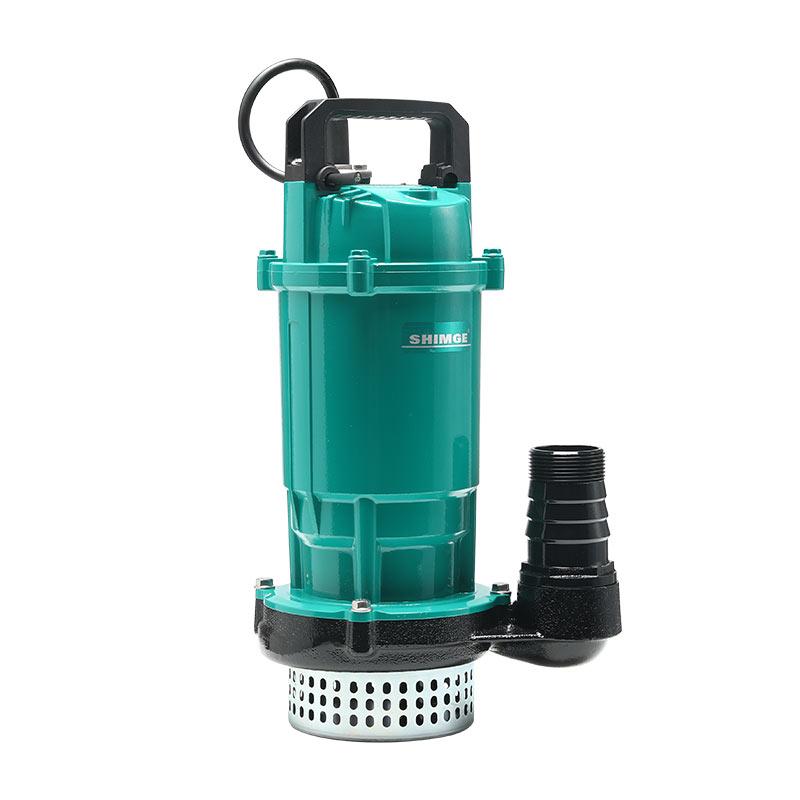 Submersible Drainage Pumps QDX K3