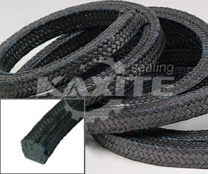 PTFE Graphite Fiber Packing