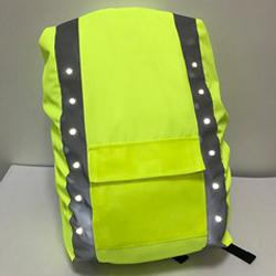 LED Backpack Cover