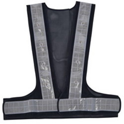 Best LED Reflective Safety Vest 2019