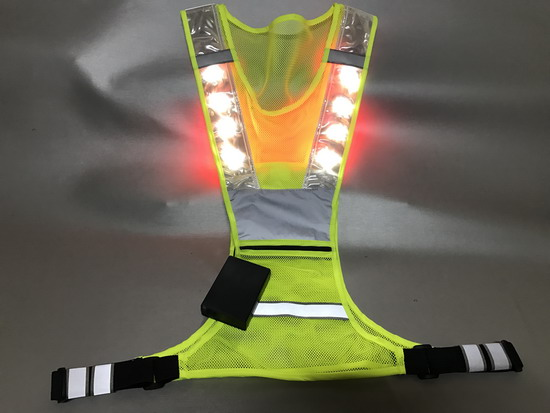 Best Safety Gear For Running At Night
