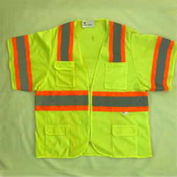 3M Reflective Safety Workwear