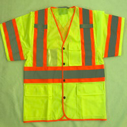 High Visibility Workwear CLASS 3
