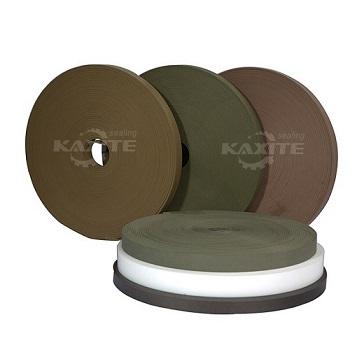 Bronze Filled Ptfe Teflon Bearing Guide Strip