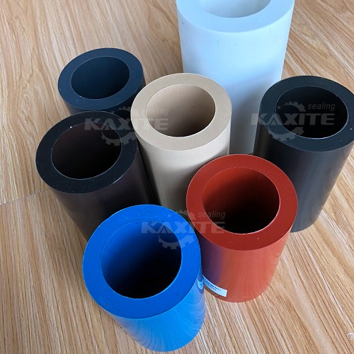 15% Ekonol Filled PTFE Tube