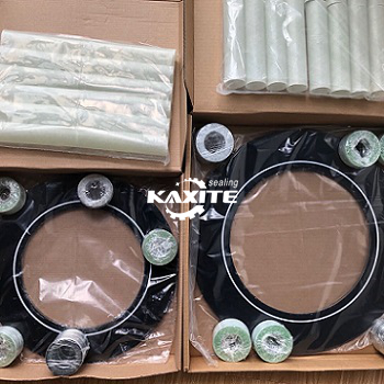 SS Core Flange Insulation Gasket Kit