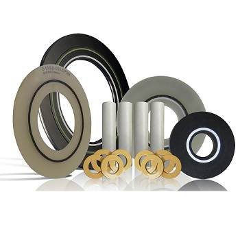 The Various Types of Flange Insulating Gasket Kits