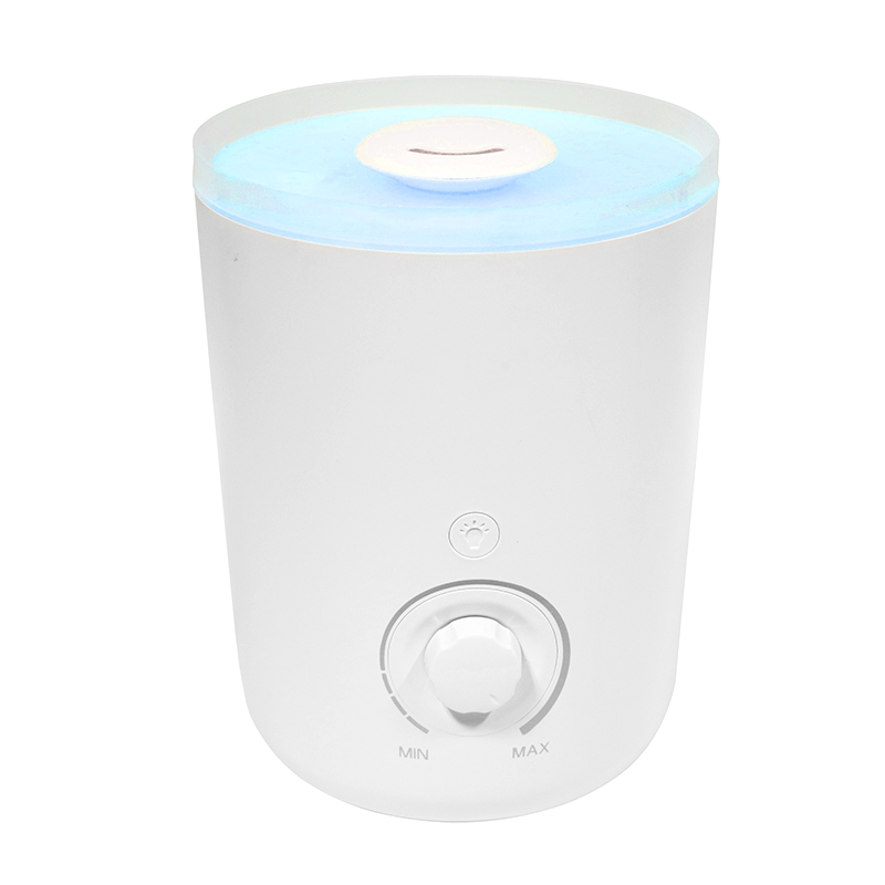 3.5L 7-colour aromatherapy humidifier