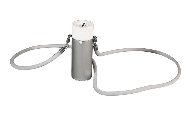 Mini purificatore d'aria della collana indossabile personale