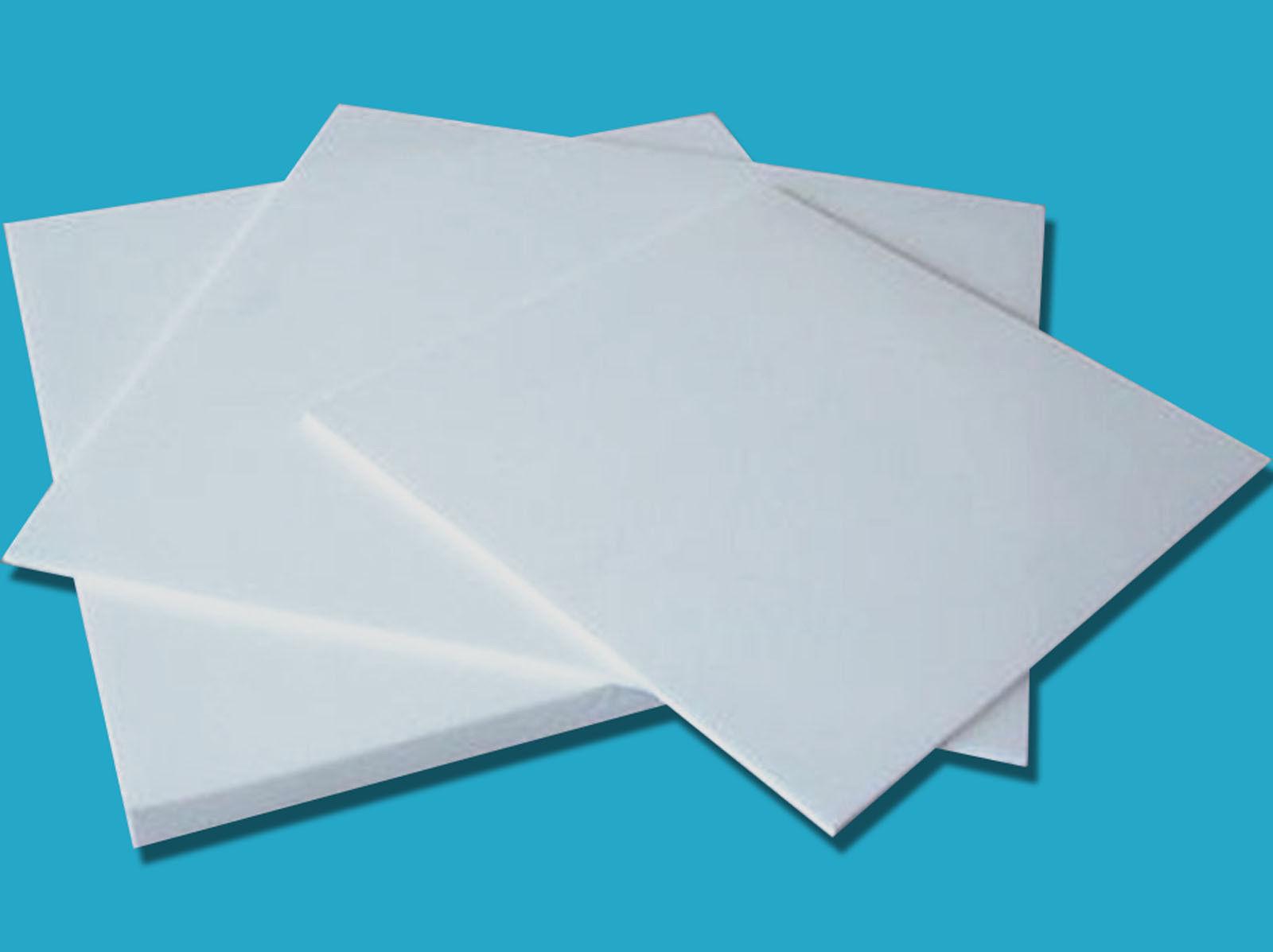 Electronics Machinery PTFE Teflon Sheet