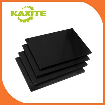 Grade 6PLA Black Nylon Sheet