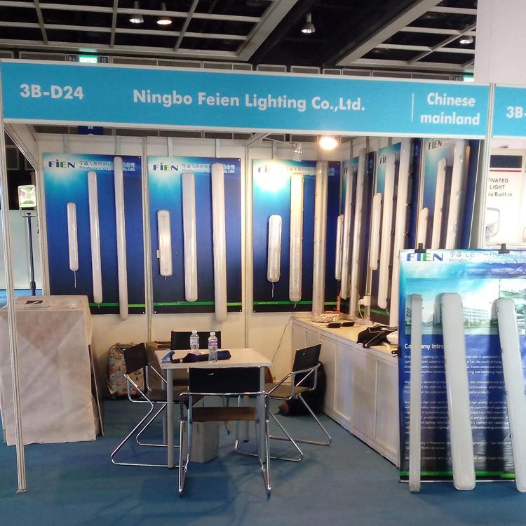 LED Tri-Proof Light Technology Instructions