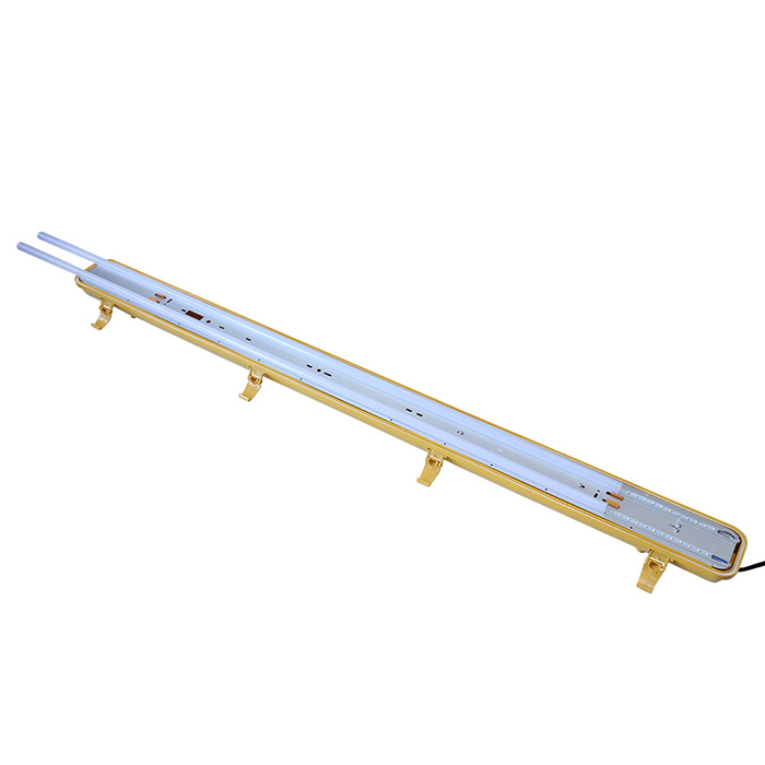 FE03 SERIES   IP65 LED TRI-PROOF LAMP