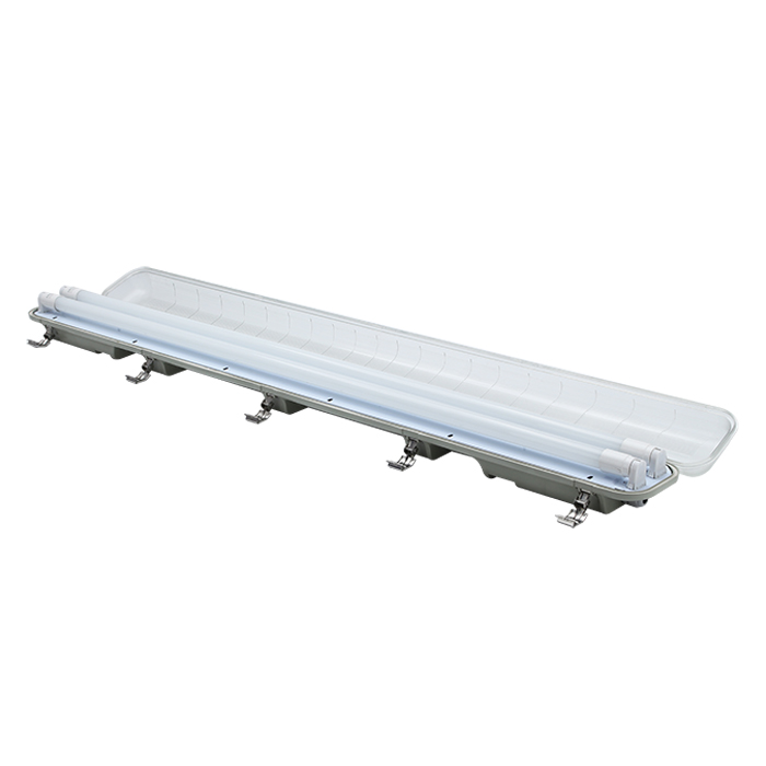 FI81 SERIES   IP65 T8 LED TUBES FIXTURE
