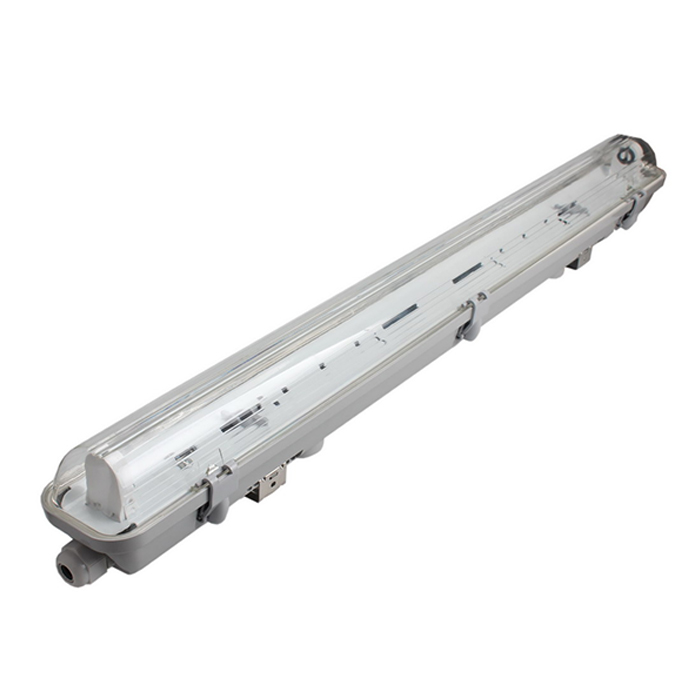FI88 SERIES   IP65 T5 / T8 LED TUBES FIXTURE