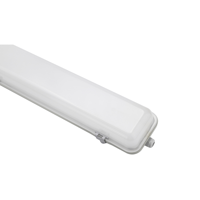 FI89E SERIES   IP65 LED DUSTPROOF LAMP