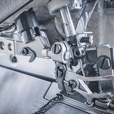 Hoe hoogwaardige industriële naaimachines te selecteren
