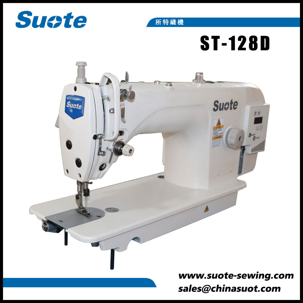 Direct Drive Hand-Stitch Sewing Machine