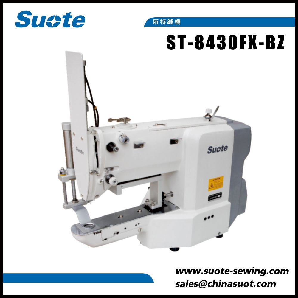 Electronic Cervical Sutura Machina