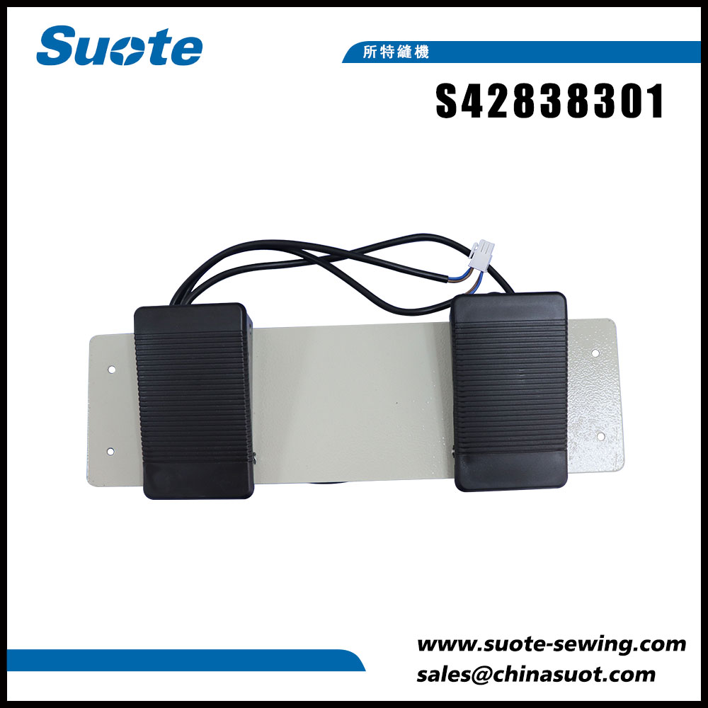 S42838301 Pedal Foot Switch para 9820