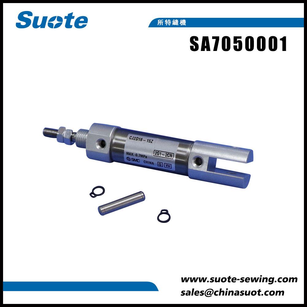 SA7050001 cylindre Assy L 16x15 pour 9820