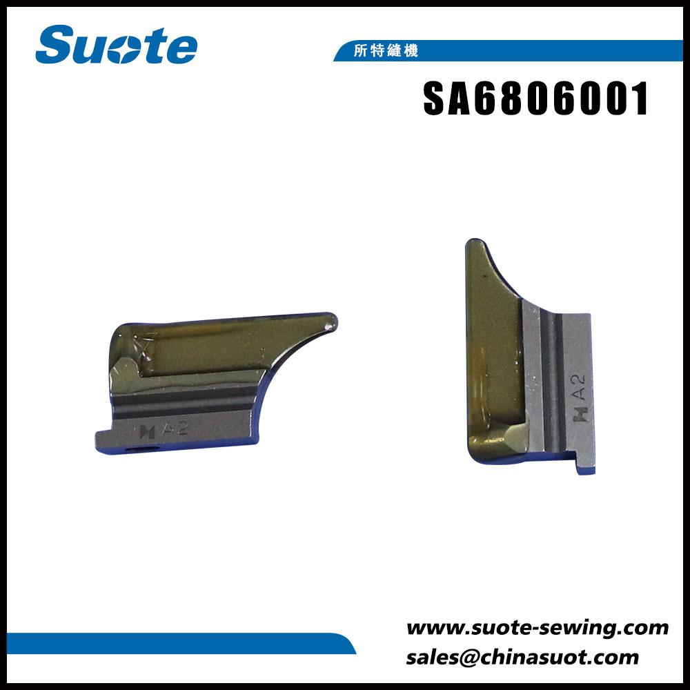 SA6806001 나이프 2.8X4.3-42