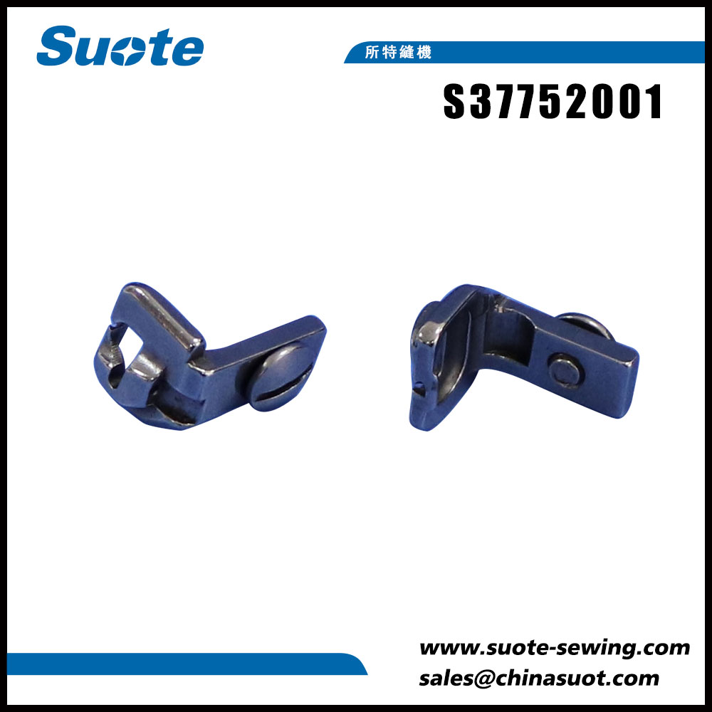 S37752001 THROAT PLATE 1.8-J FOR 9820-02