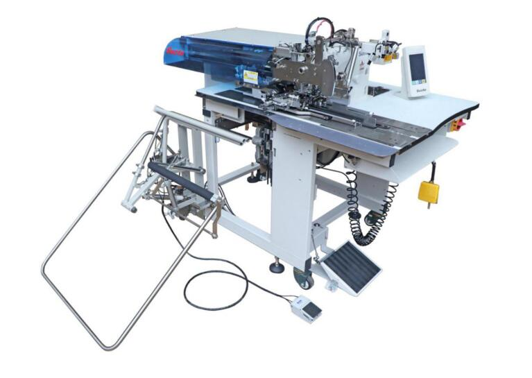 Common faults and maintenance of industrial sewing machine
