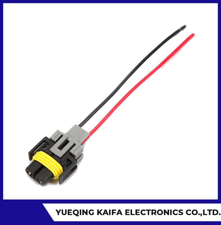Filtè fil elektrik fil elektrik Connector