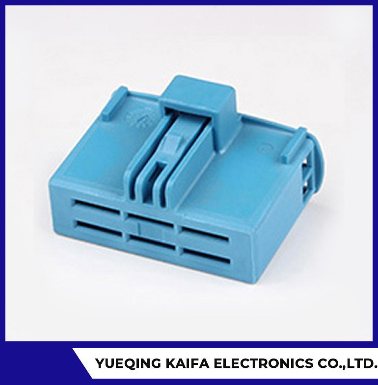 10 Pin Cable Connector Housing