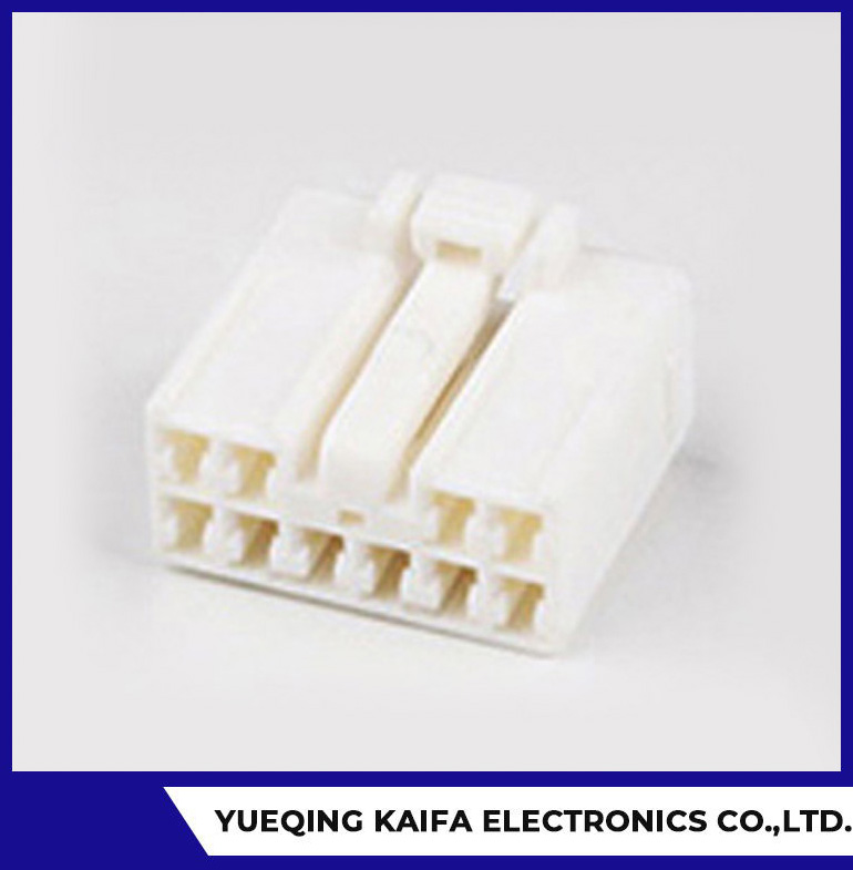 10 Pin DT Connector Plug