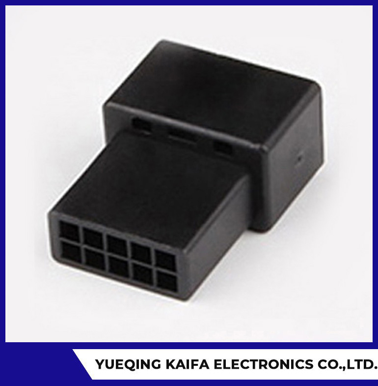 10 Pin DT Housing Connector