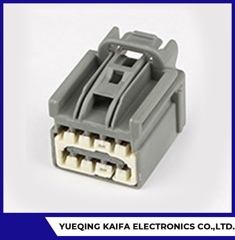 10 Pin Auto Electrical Connector Housing