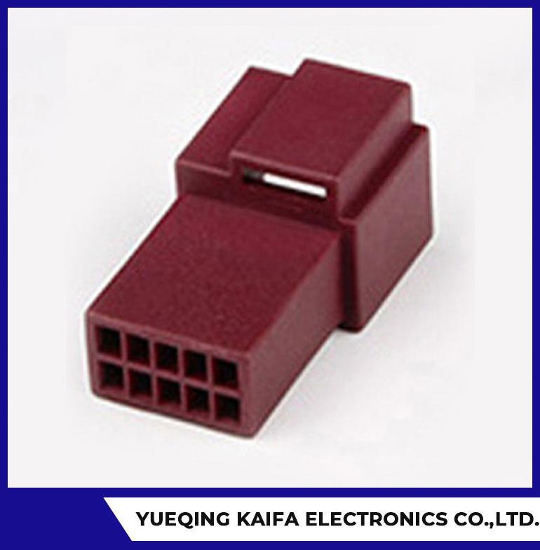 Connector Pini 10 Kwa Magari
