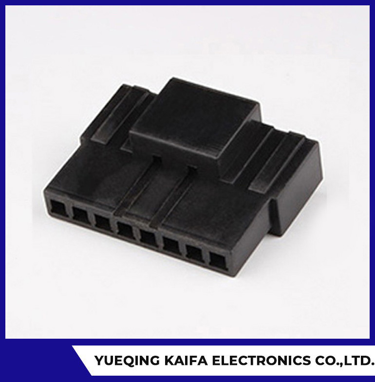 8 Pin Housing Connector
