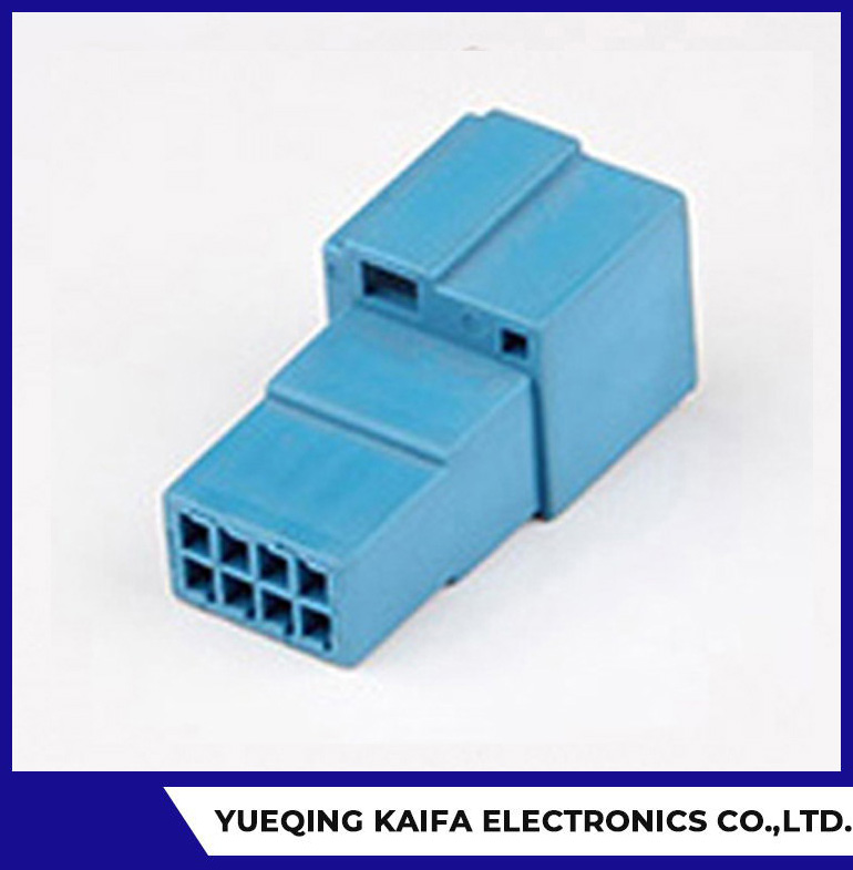 8 Pin Connector For Automotive