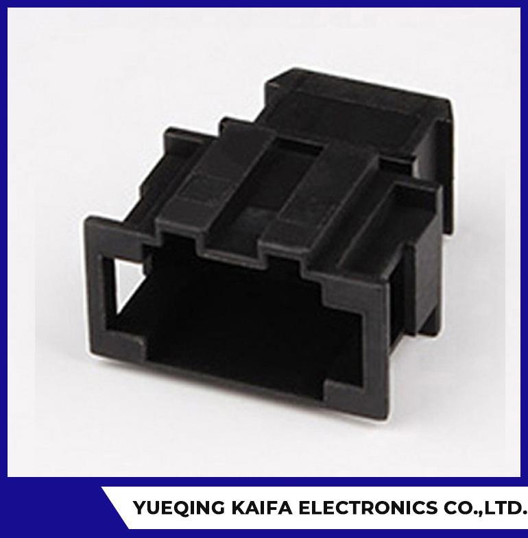6 Pin Car Connector Umeme Makazi
