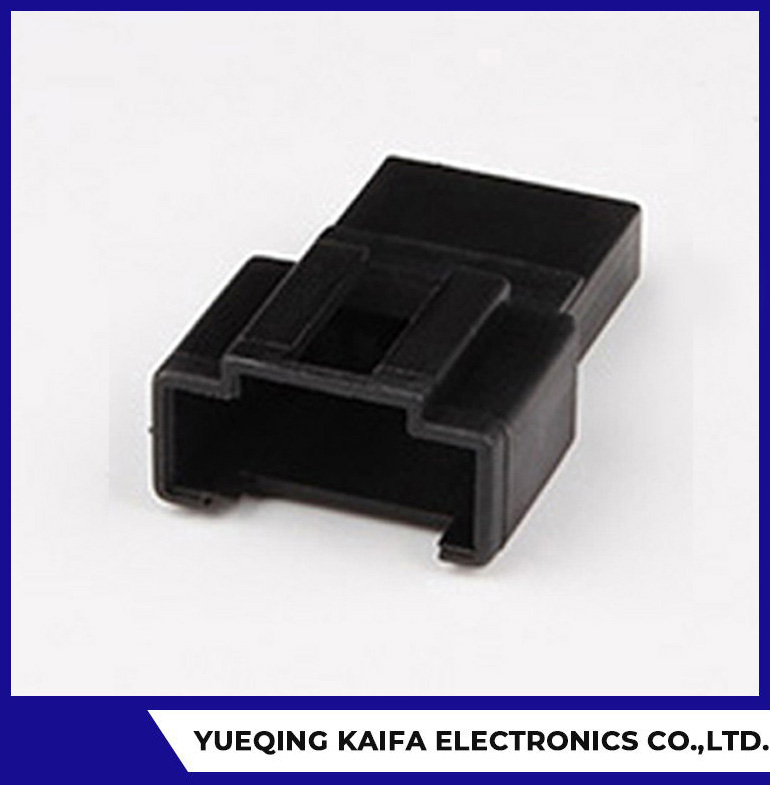 6 Pin Connector For Automotive