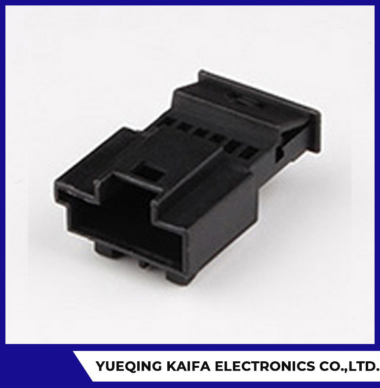 5 Pin Auto Electrical Connector