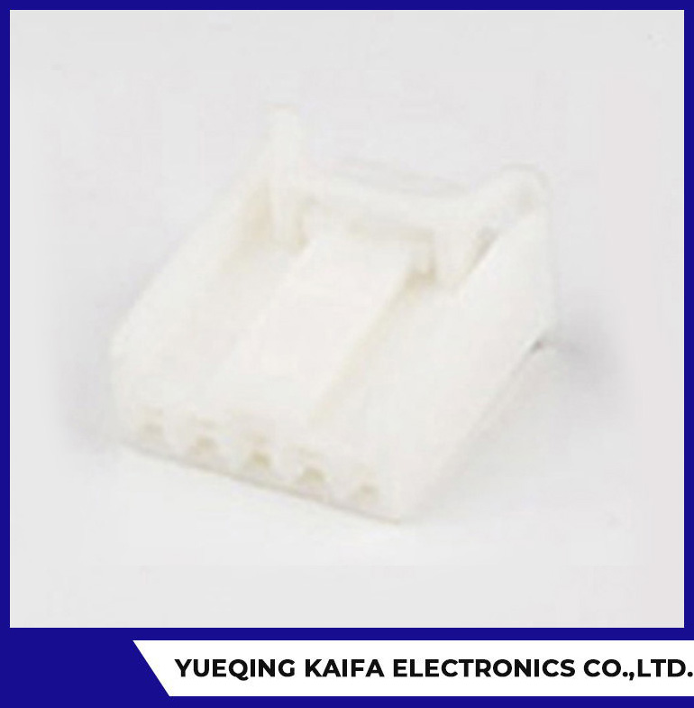 5 Pin Car Electrical Connector Housing