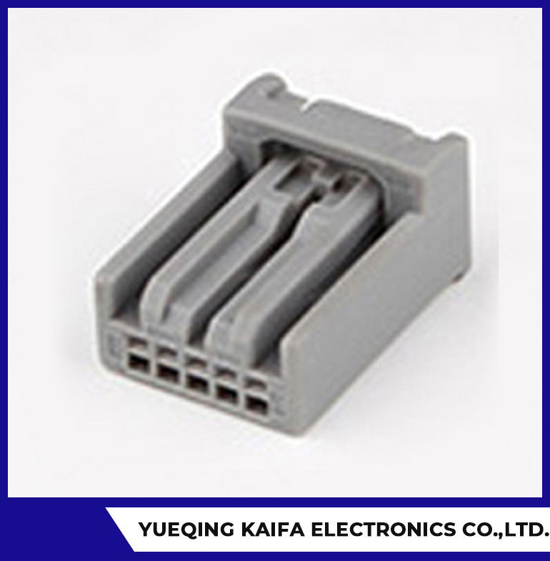 5 Pin Wire Electrical DT Connector