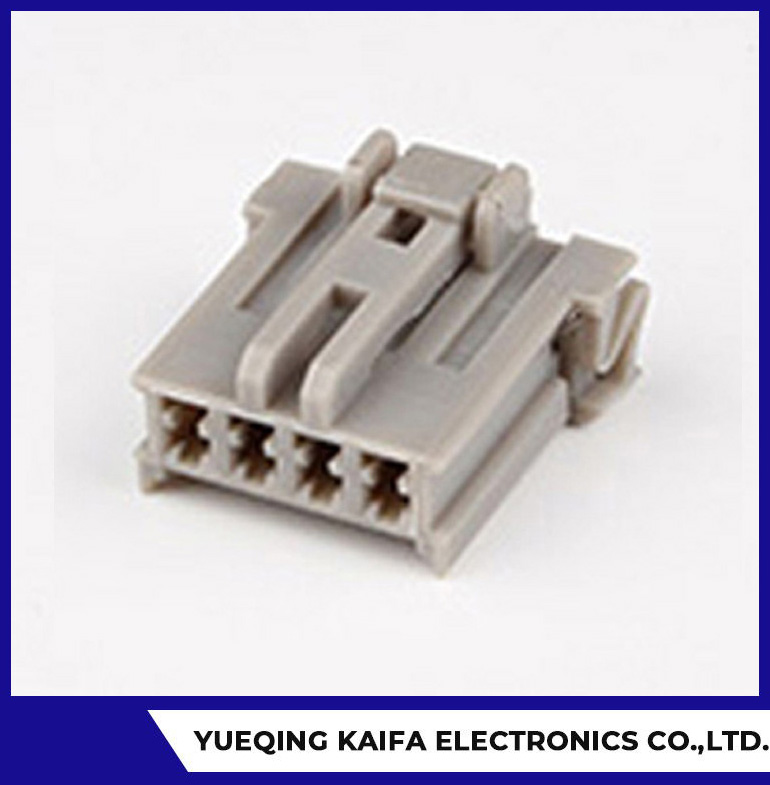 4 Pin Connector For Automotive