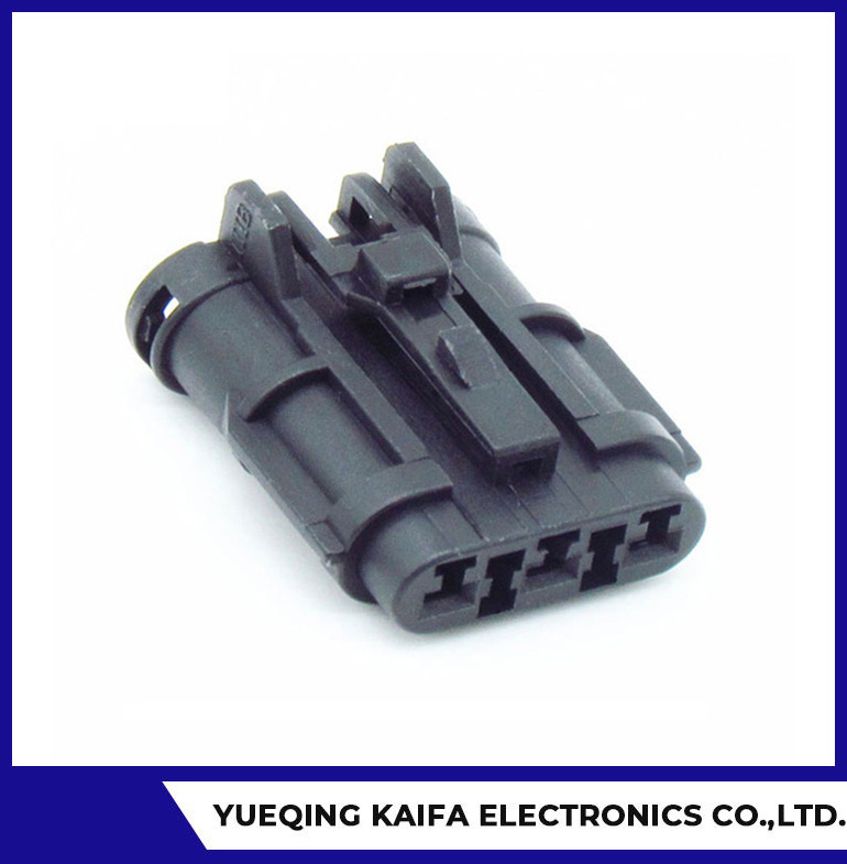 Pin 3 Cable Connector Makazi