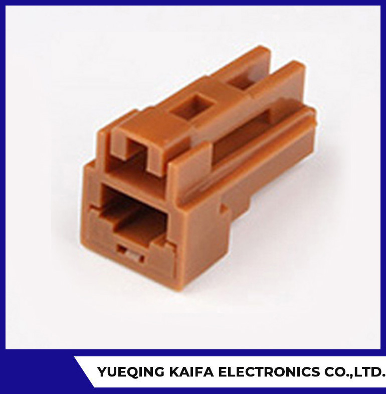 2 Pin Cable Connector Housing