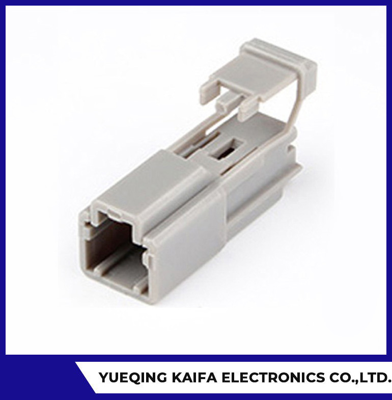 2 Pin Wire Harness Connector