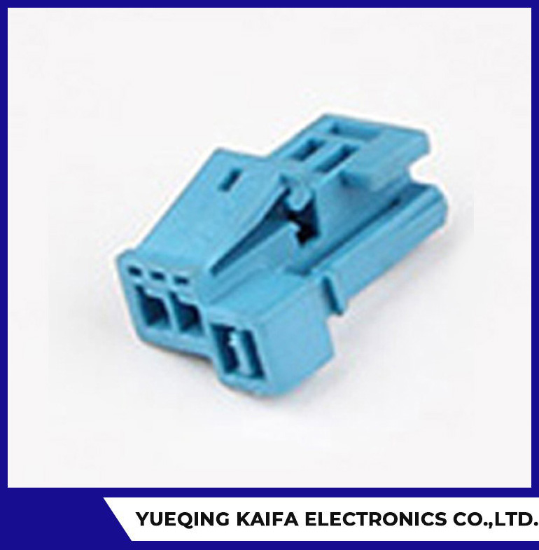 2 Pin Non-Waterproof Connector
