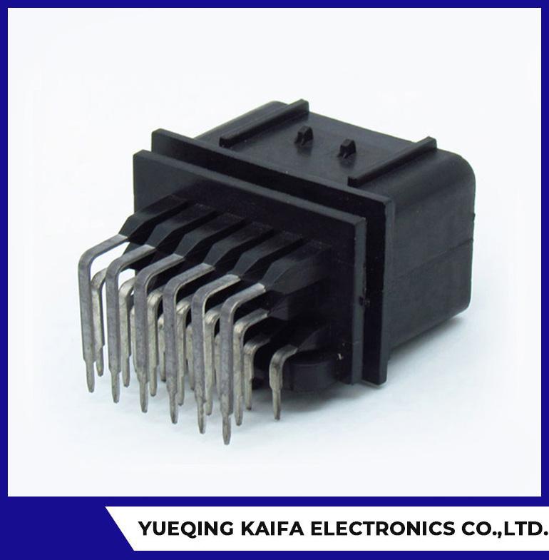 High Speed Input Output Connector
