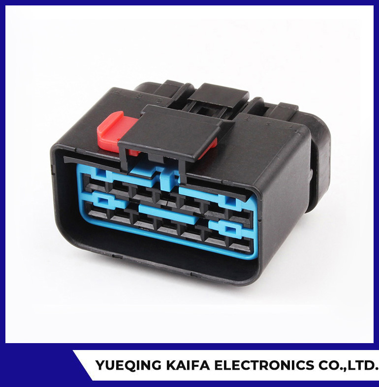 14 Pin Automotive Wire Connector