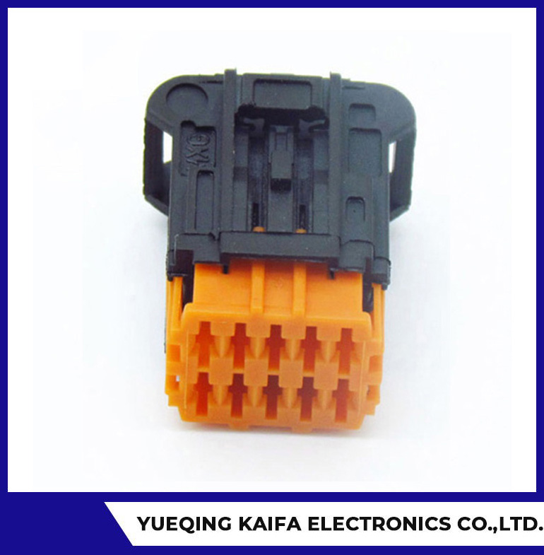 10 Pin Automotive Electrical Wire Connector