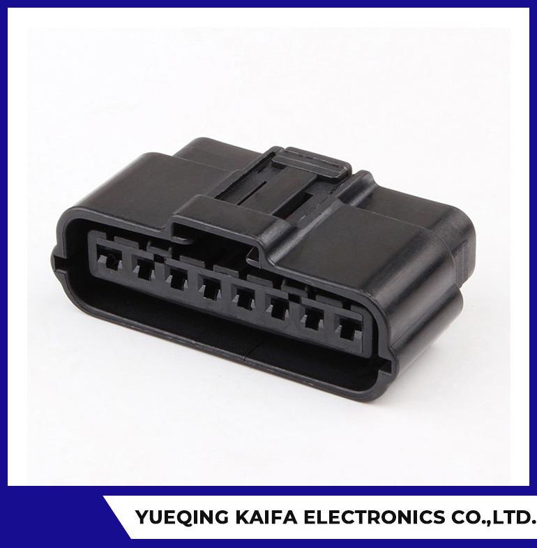Global Automotive Connector